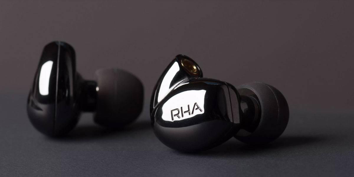 RHA revela sus audífonos inalámbricos CL2 con tecnología planar magnética