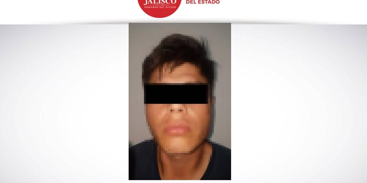 Capturan al segundo implicado en el homicidio de un sacerdote en Tlajomulco