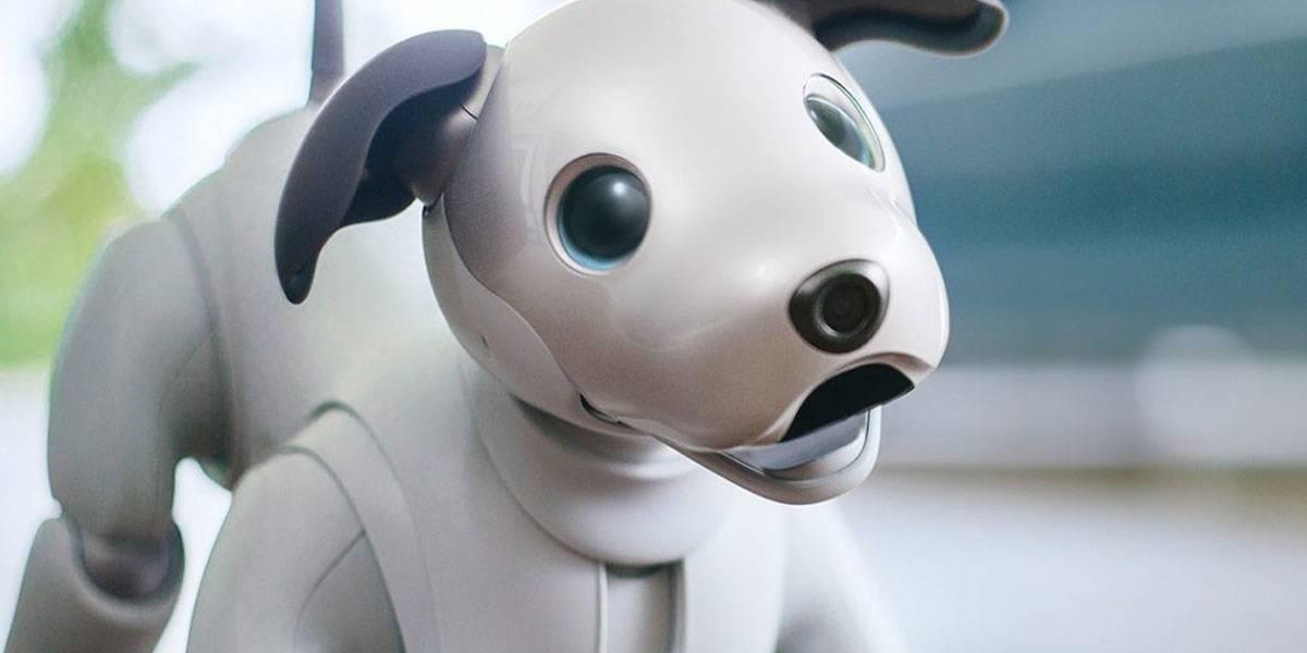 Robot Aibo Sony