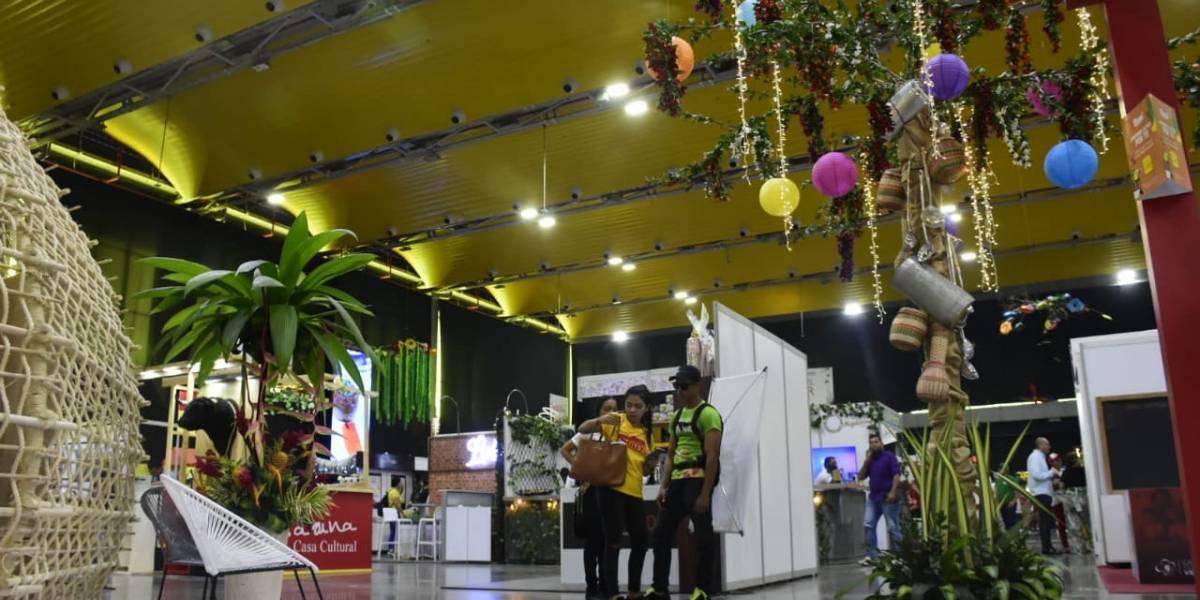 Sabor Barranquilla y sus delicias prendieron sus fogones en Puerta de Oro en Barranquilla