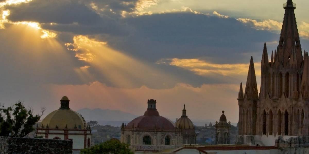 Eligen a San Miguel de Allende Capital Americana de la Cultura 2019