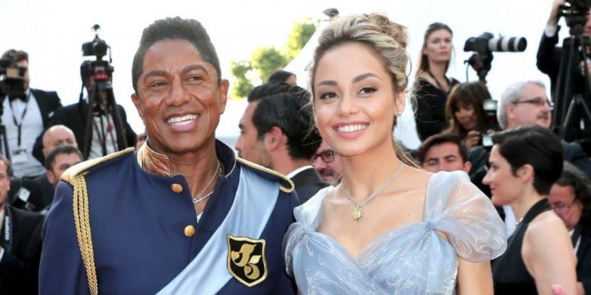 """La exparticipante de """"Gran Hermano USA"""" que se casará con Jermaine Jackson"""