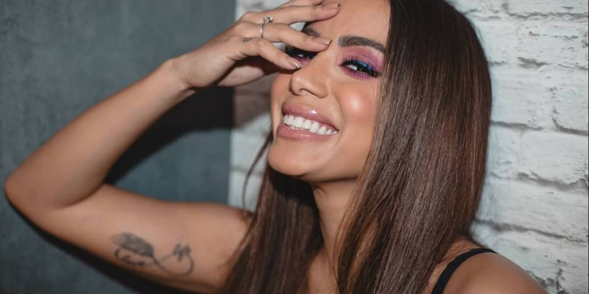 Anitta y otras jóvenes que alcanzaron la fama en Instagram en un año
