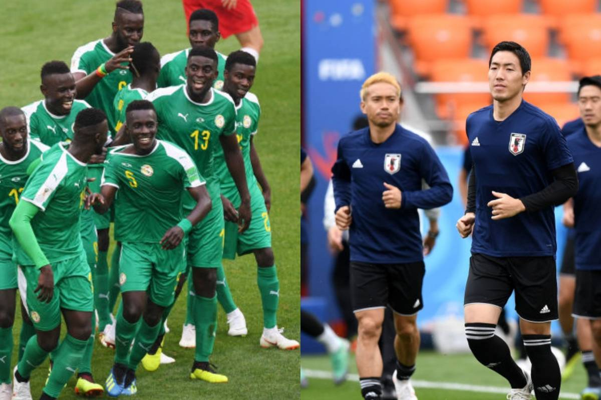 Image Result For Brasil Vs Senegal En Vivo Online Final Champions