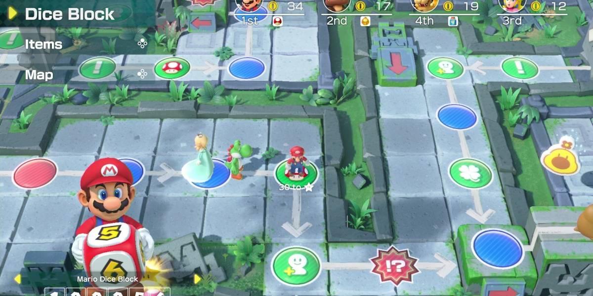 Cinco novidades para o Nintendo Switch em outubro