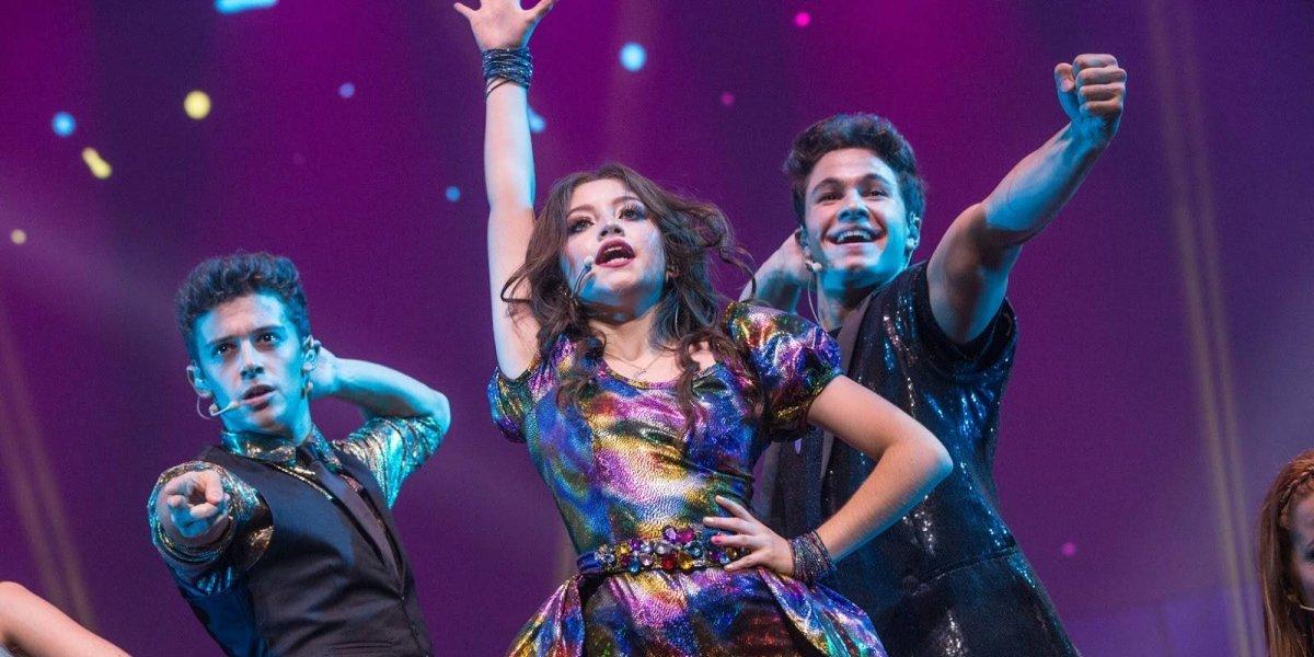 El show de Soy Luna llega a Guatemala en octubre