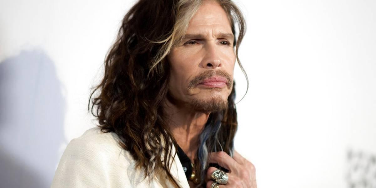 Steven Tyler exige a Donald Trump dejar de usar música de Aerosmith