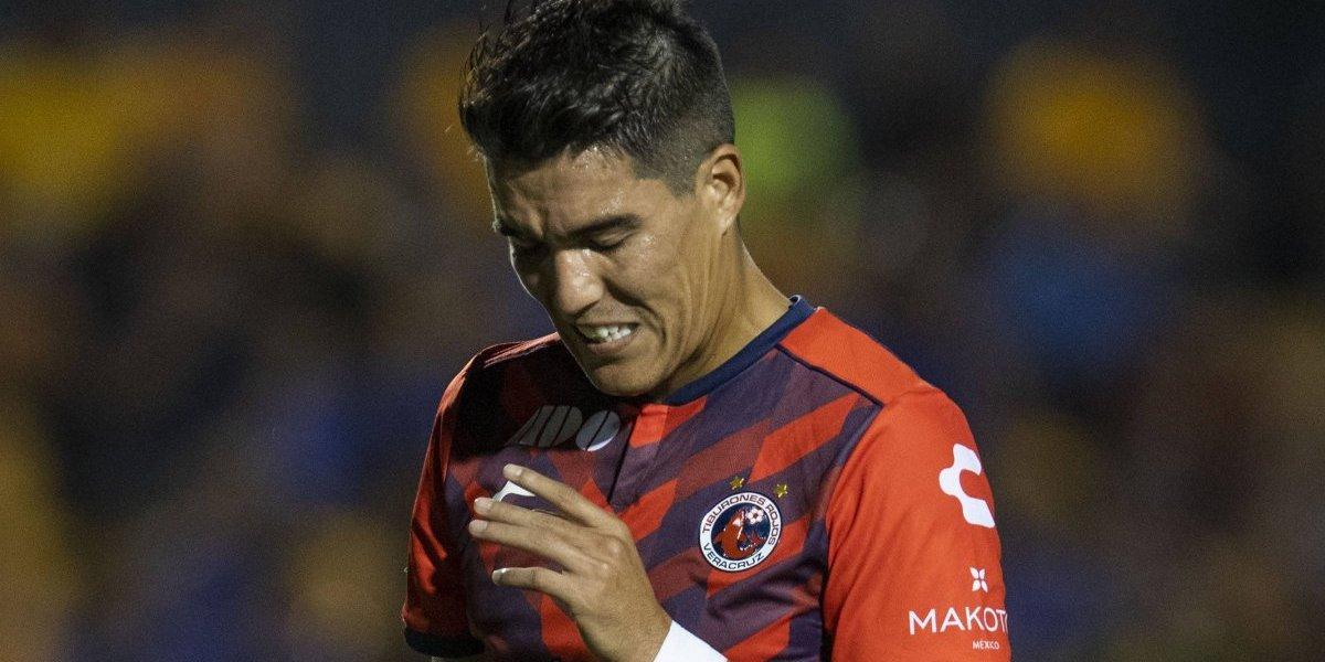 Liga MX inicia evaluación financiera sobre Veracruz