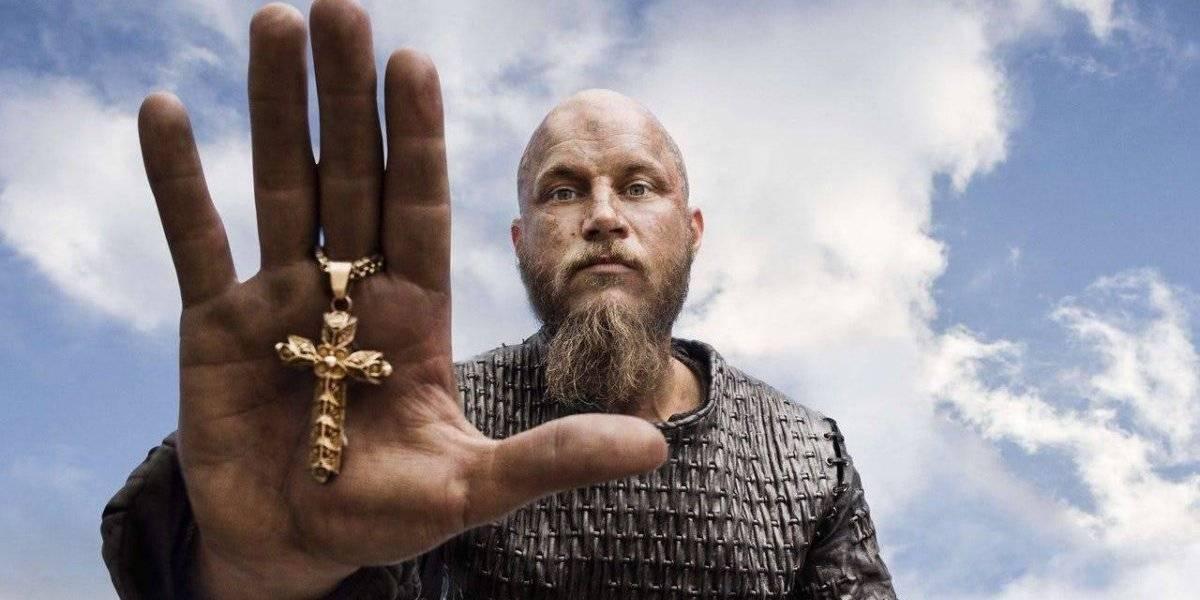 Vikings: Criador revela que um dos filhos de Ragnar se tornará maior do que o pai na 6ª temporada