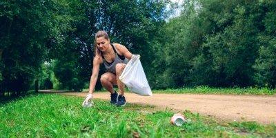 ¿Cómo vivir sin generar basura?
