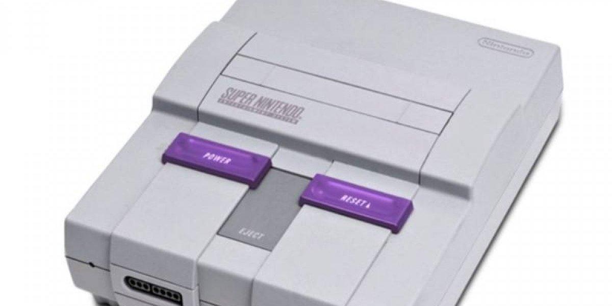 Super Nintendo y los juegos de fútbol: una linda relación de altos y bajos, pero muy recordada