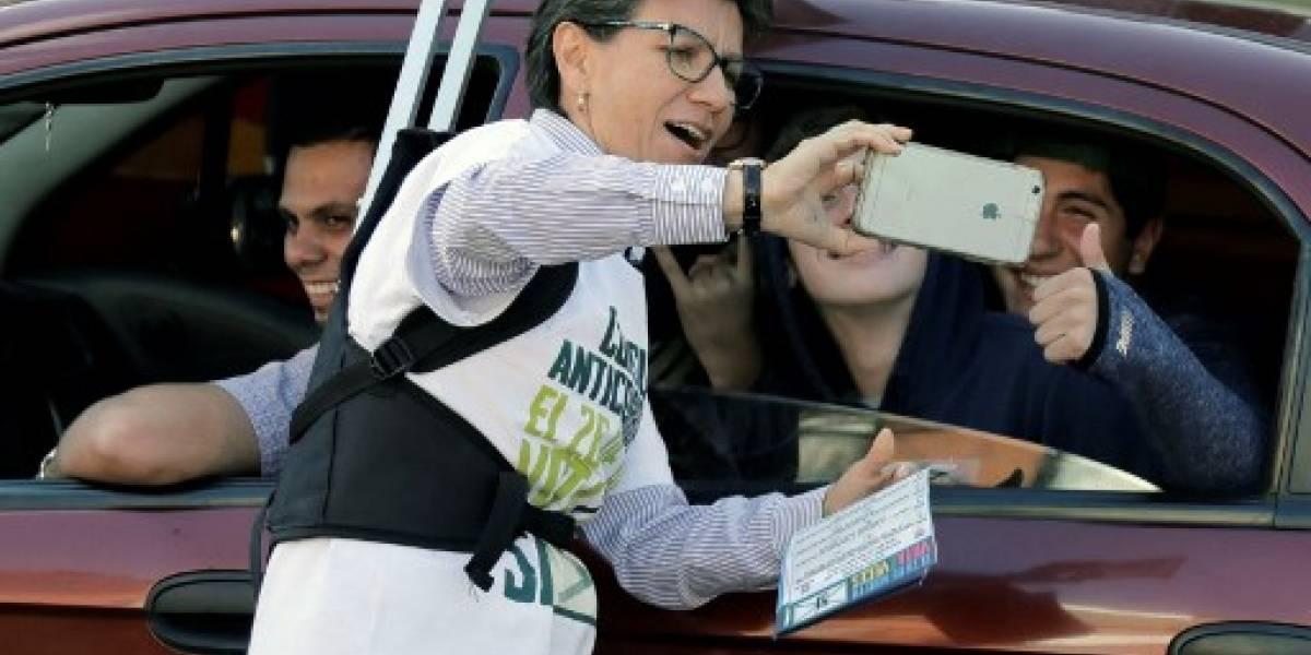 Lucha contra la corrupción política llega a las urnas en Colombia