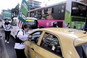 Colombia se prepara para referendo contra la corrupción.