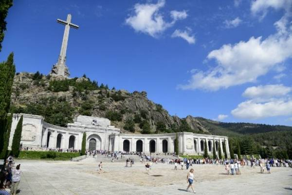 Mausoleo El Valle de los Caídos