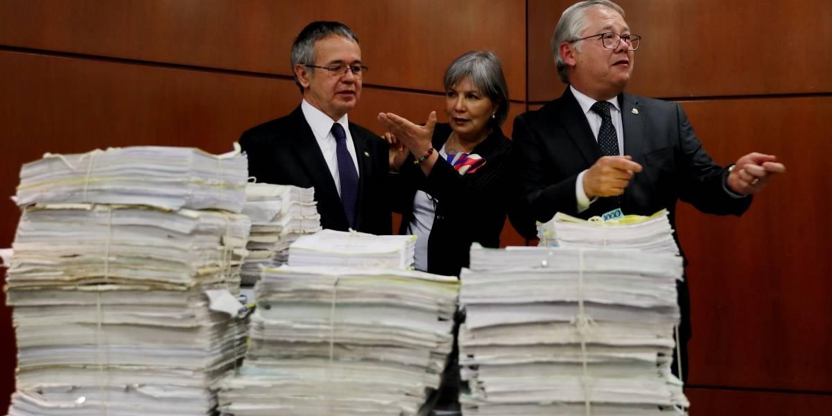 JEP asumirá caso de David Char y Álvaro Ashton por parapolítica