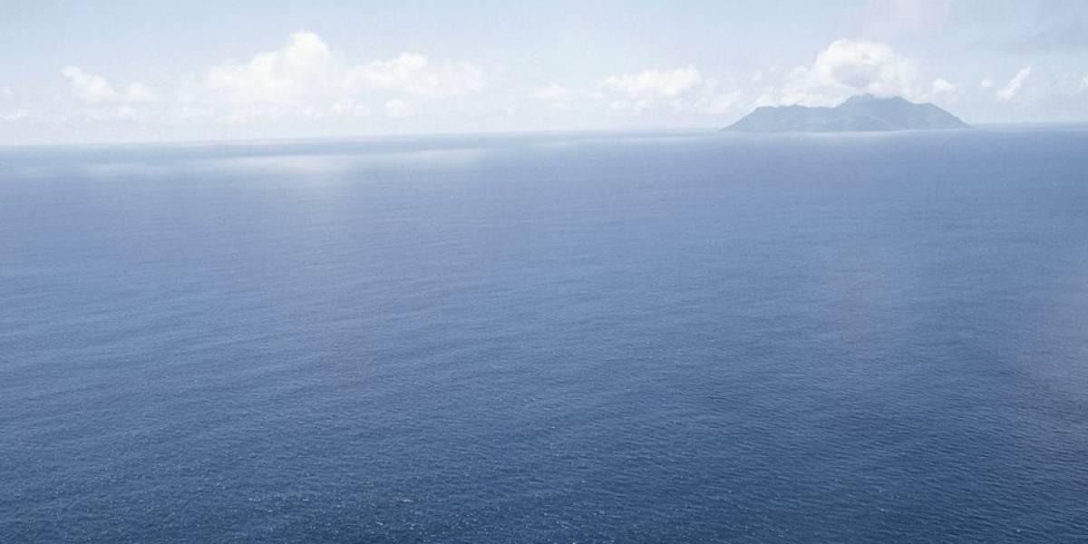 Estudiarán gran reserva de agua dulce en el fondo marino chileno