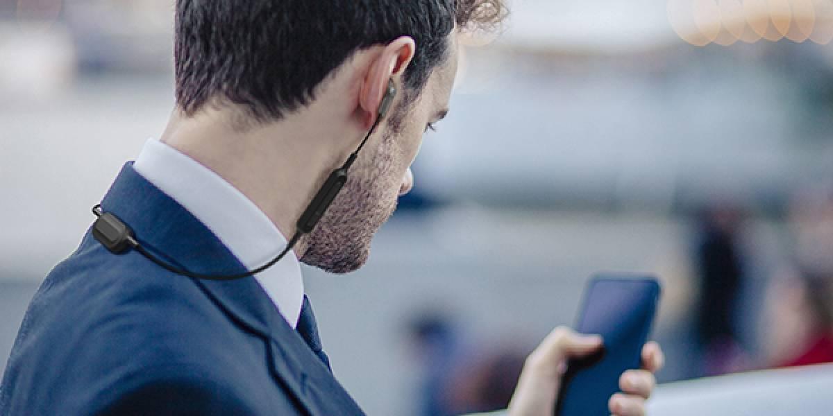 ¿En qué debes fijarte a la hora de elegir audífonos bluetooth?