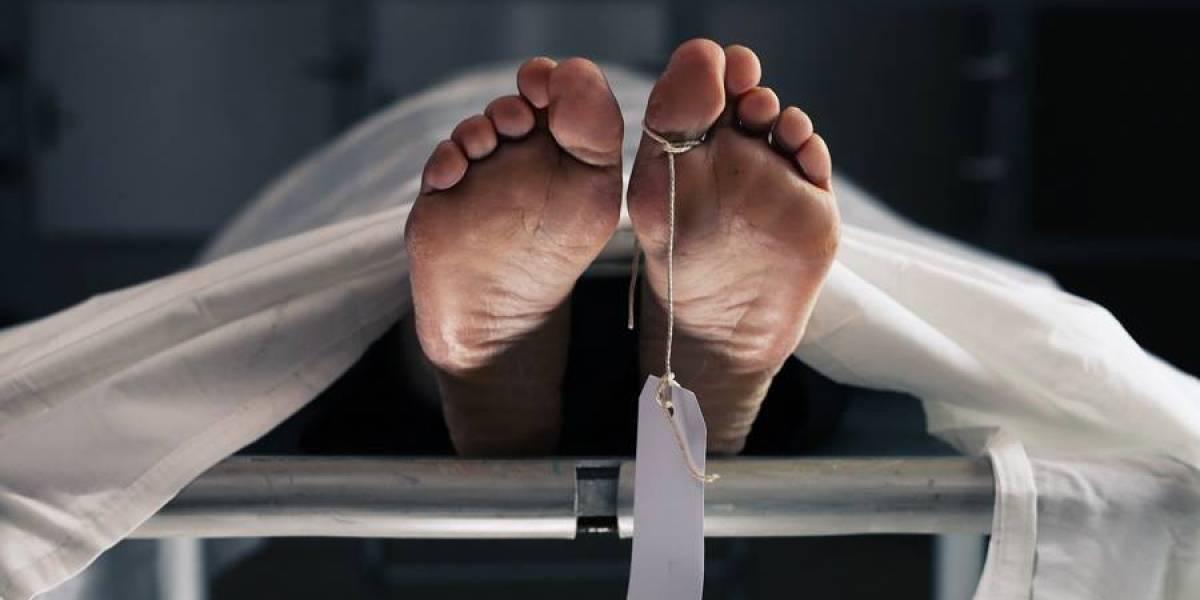 Acusan a guardia de hospital de tener sexo con cadáver
