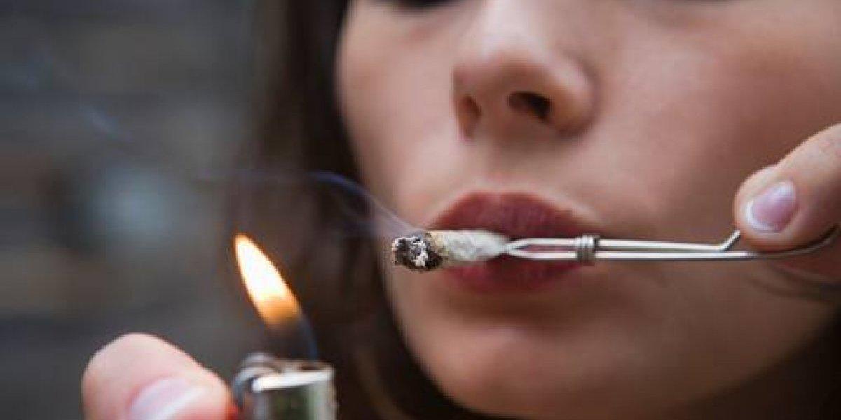"""El complejo efecto que produce el consumo de marihuana en el cerebro: científico alerta por """"normalización"""" de la droga"""