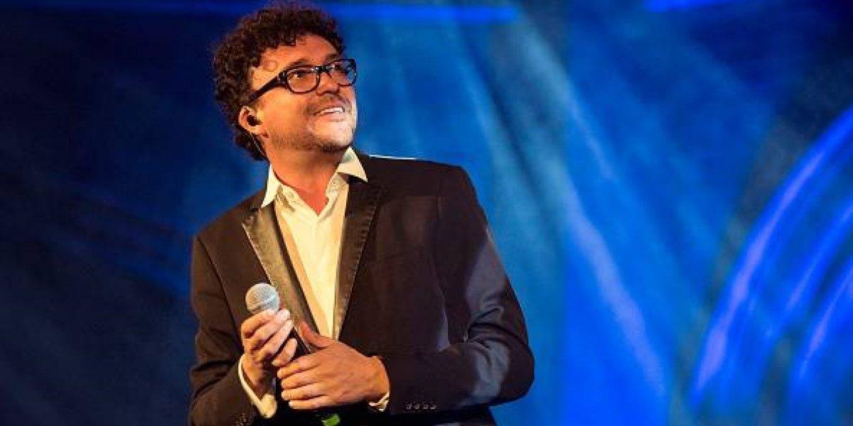 Andrés Cepeda estrena 'Magia' su nuevo sencillo junto a Sebastián Yatra