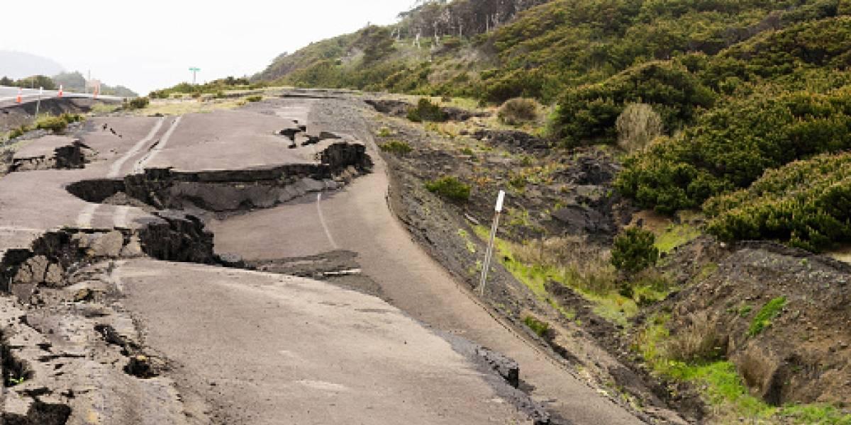 """Fuerte sismo en Perú eleva los temores ante posible gran terremoto en """"anillo de fuego del Pacífico"""""""
