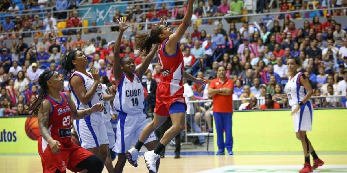 ¡Puerto Rico ganó el oro en Centrobasket femenino!