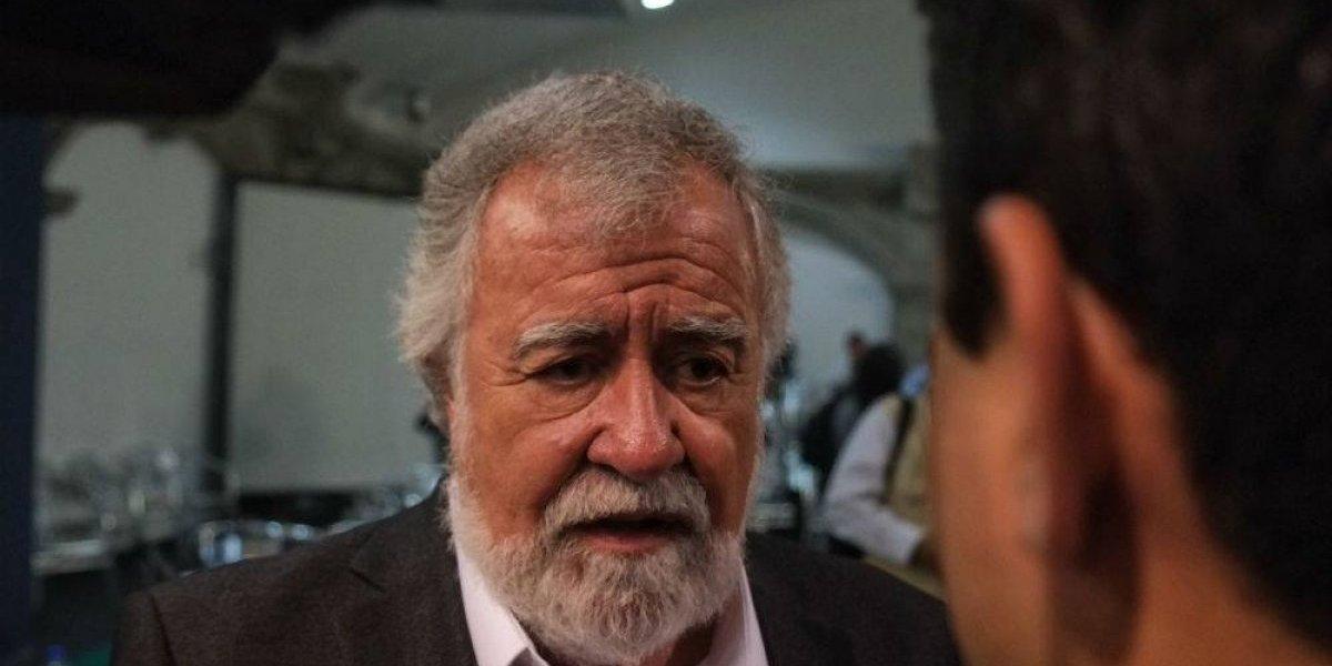 Caso Iguala será revisado a fondo, asegura Alejandro Encinas