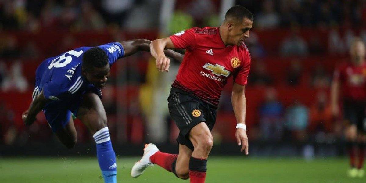 Depende de Mourinho: Alexis Sánchez ya está listo para volver a jugar en Manchester United
