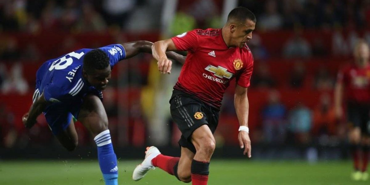 Los sinceros consejos de Solskjaer para Alexis Sánchez antes de volver a jugar en Manchester United