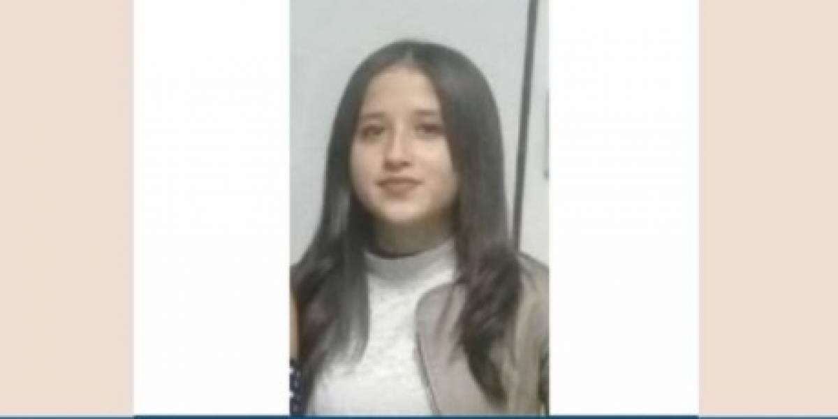 Angelet Castillo fue encontrada cerca del Camal Metropolitano en Quito