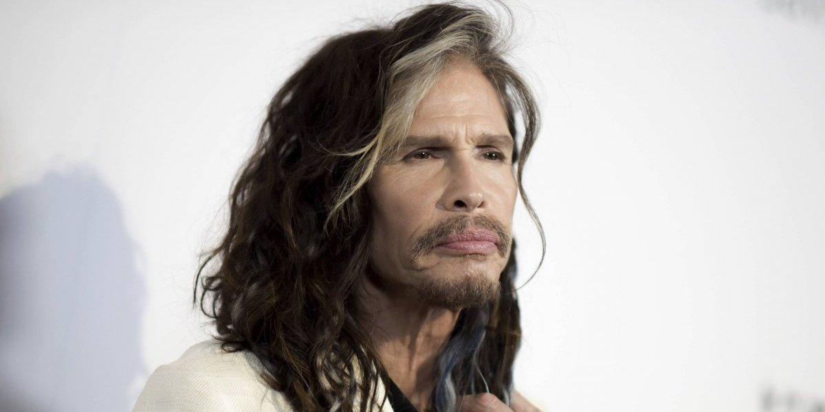 Steven Tyler exige Donald Trump deje de usar música de Aerosmith