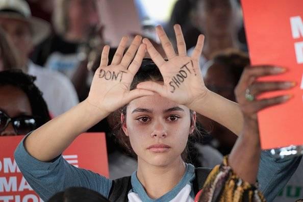 Han existido más de 37 mil incidentes con armas en lo que va del año en EU Foto: Getty Images