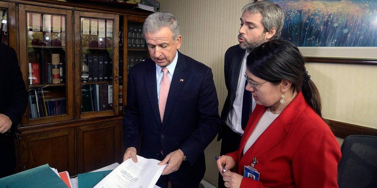 Hacienda saca cálculos: reforma tributaria recaudaría US$428 millones más según el Gobierno