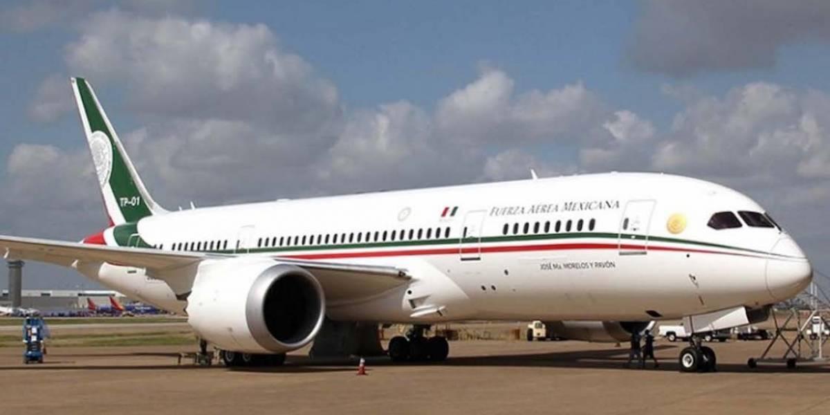 México: Ya se hizo la primera oferta para comprarle el avión presidencial a AMLO