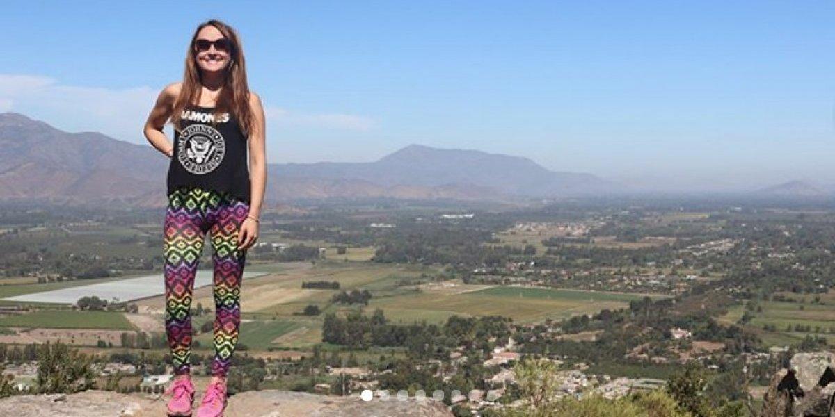 La odisea de Constanza: escalará el Aconcagua pese a tener dos pulmones trasplantados