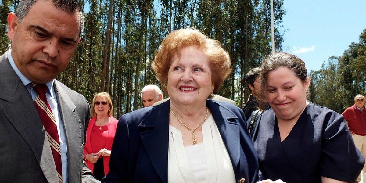 Corte Suprema ordena a familia Pinochet devolver al fisco US$1,6 millones
