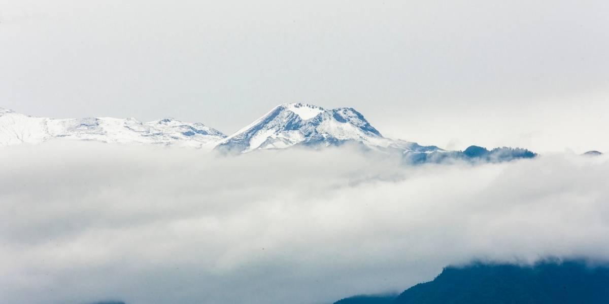 La falsa cadena con el Nevado del Ruiz que puso en alerta a las autoridades