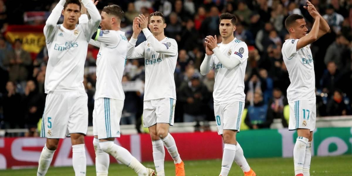 Oficial: Real Madrid se desprendió de otro de sus cracks