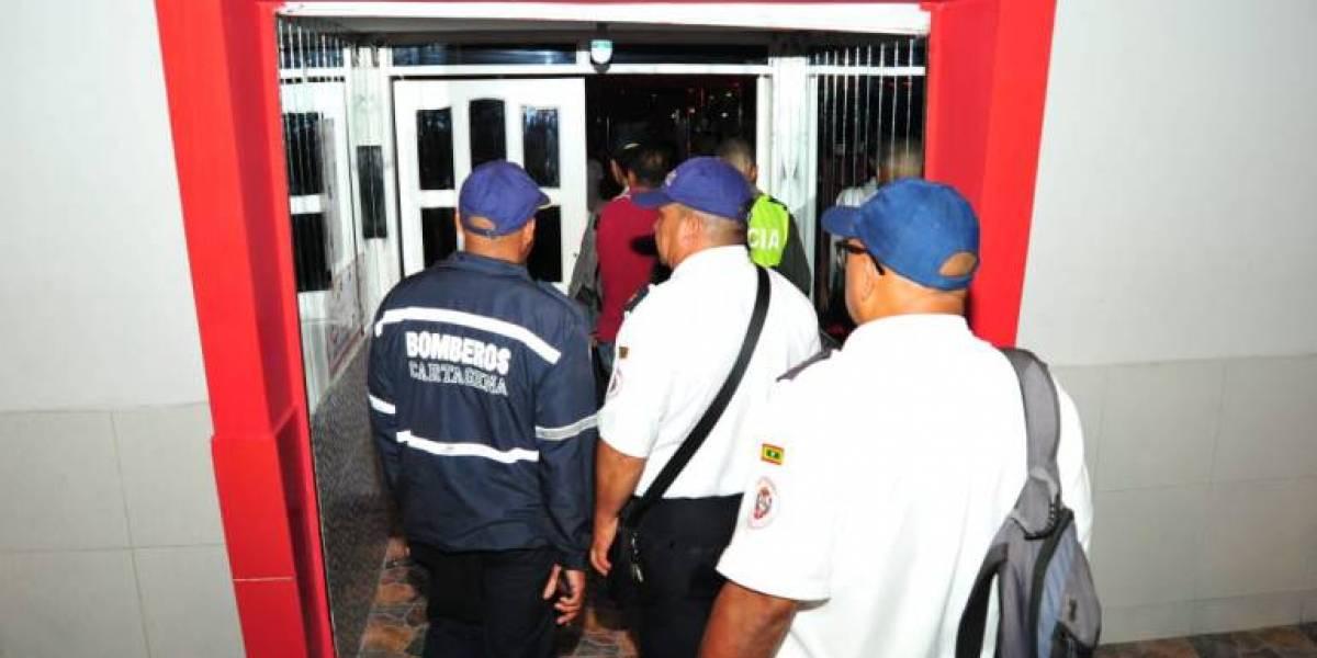 'Chica Linda', el establecimiento en Cartagena donde explotaban a mujeres, volvió a ser cerrado