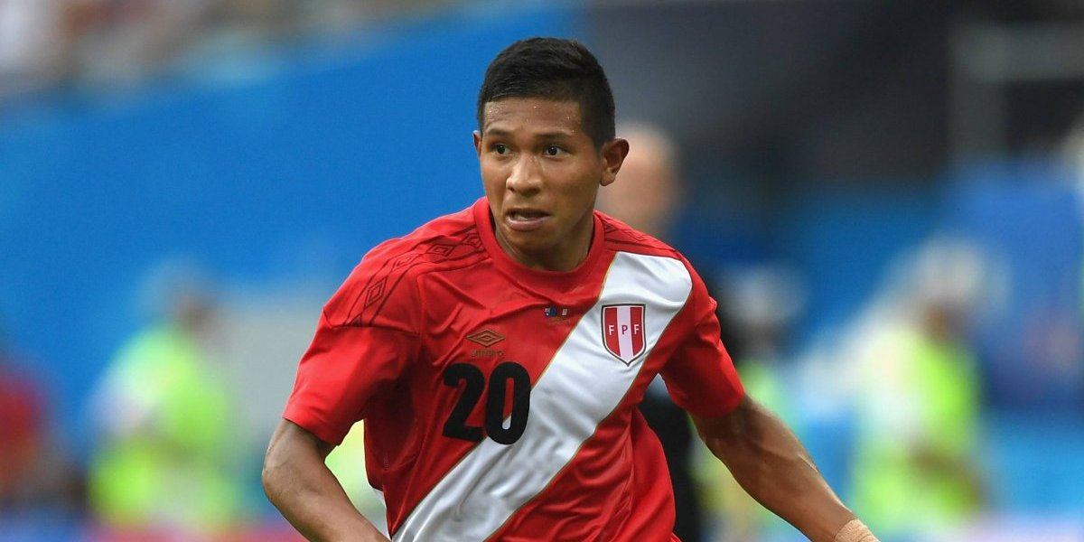 Morelia anunció el fichaje de peruano que jugó en Rusia 2018
