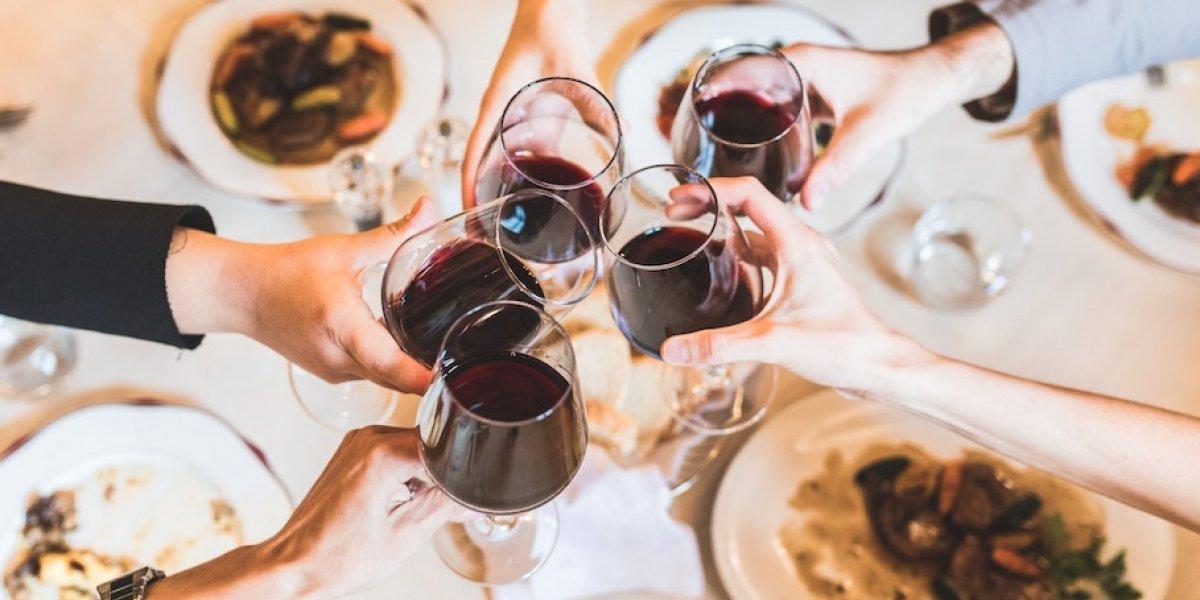 Disfruta de gastronomía exclusiva y degustación de vinos en este festival
