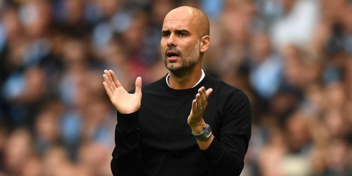 Guardiola confía en Bravo: Manchester City no fichará otro arquero para reemplazar al chileno
