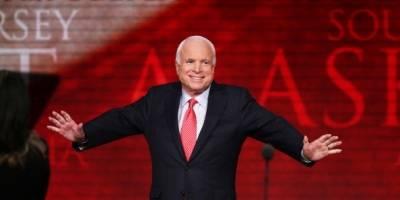 3 datos para conocer mejor a John McCain