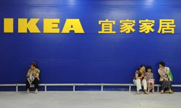 Tiene 375 tiendas en 46 países Foto: Getty Images
