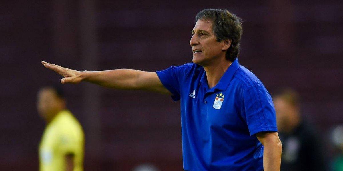 ¿Qué ganó el Sporting Cristal de Mario Salas al conquistar el Torneo de Apertura 2018 de Perú?