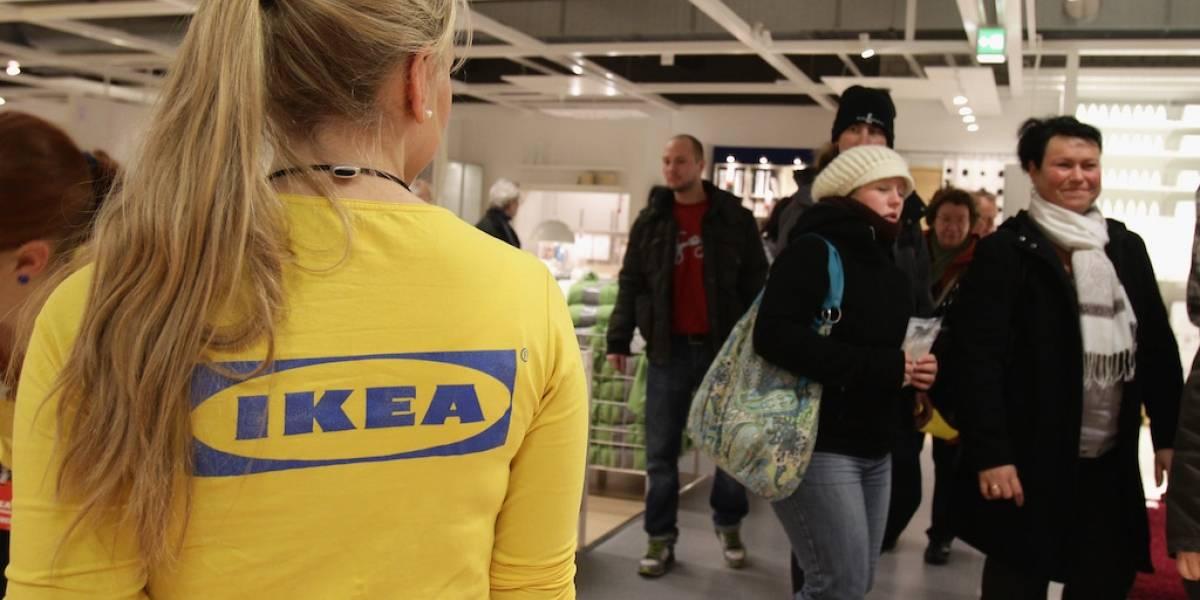 Ikea ya busca empleados por apertura en México