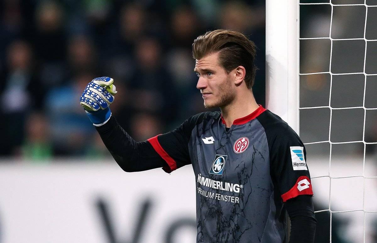 Inició su carrera en la Bundesliga Getty images