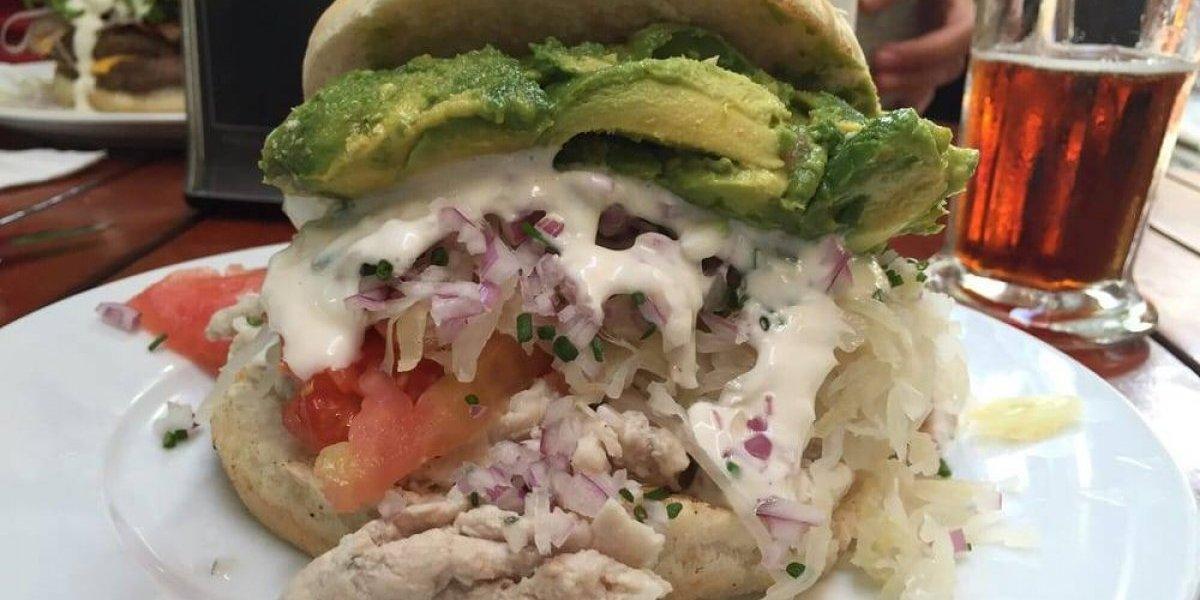 Día Nacional del Lomito: el origen del sandwich más famoso de Chile
