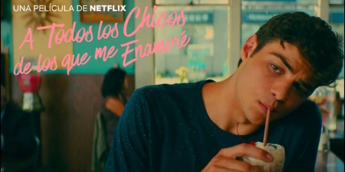 A todos los chicos de los que me enamoré: la imperdible comedia romántica de Netflix