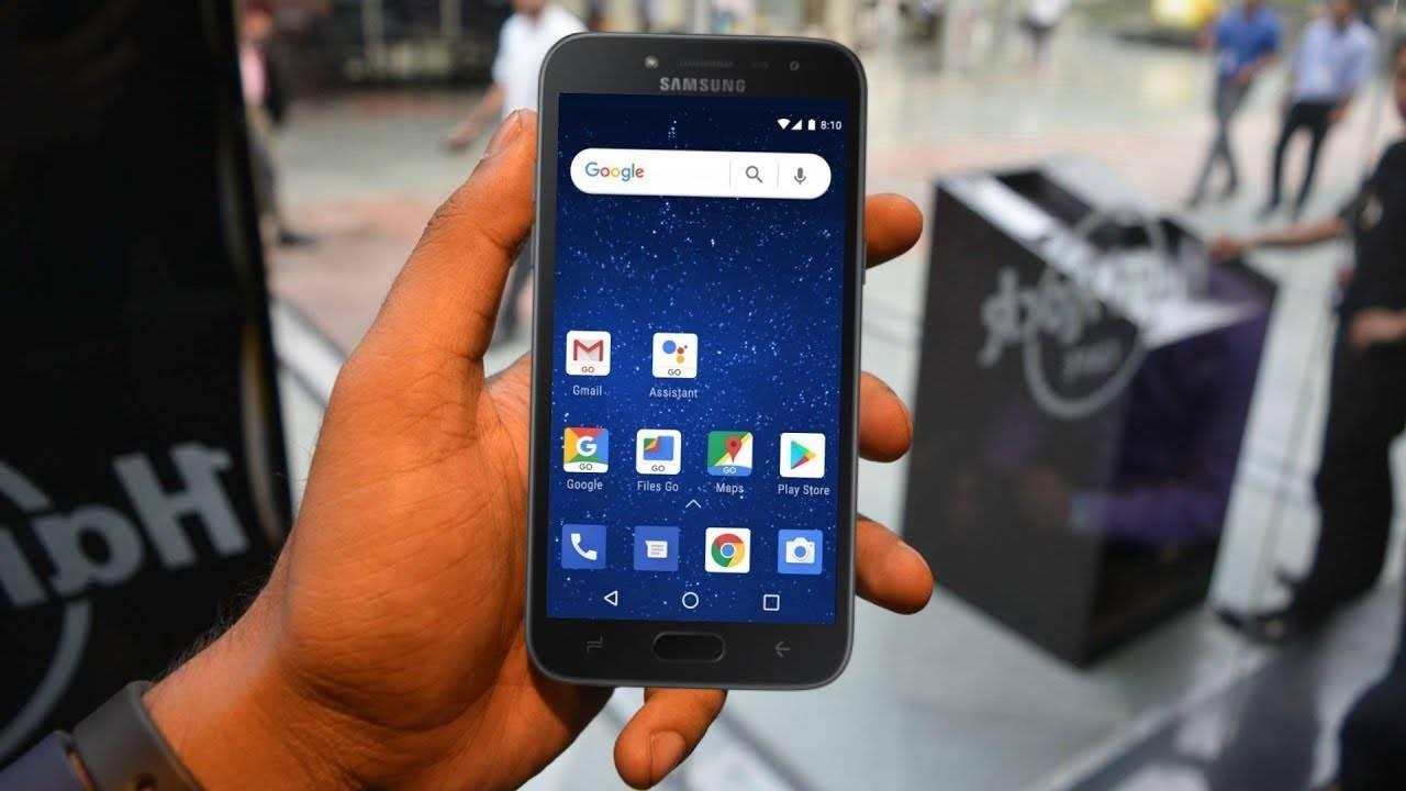 El Samsung Galaxy J2 Core es oficial: características, precio y opiniones